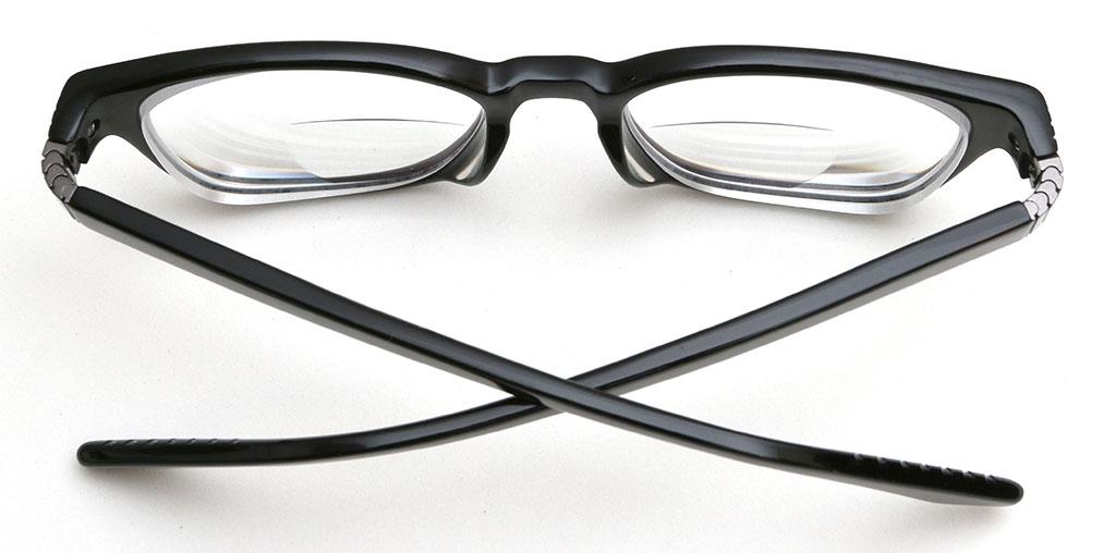 SPINE eyeglasses frames review – The Gadgeteer