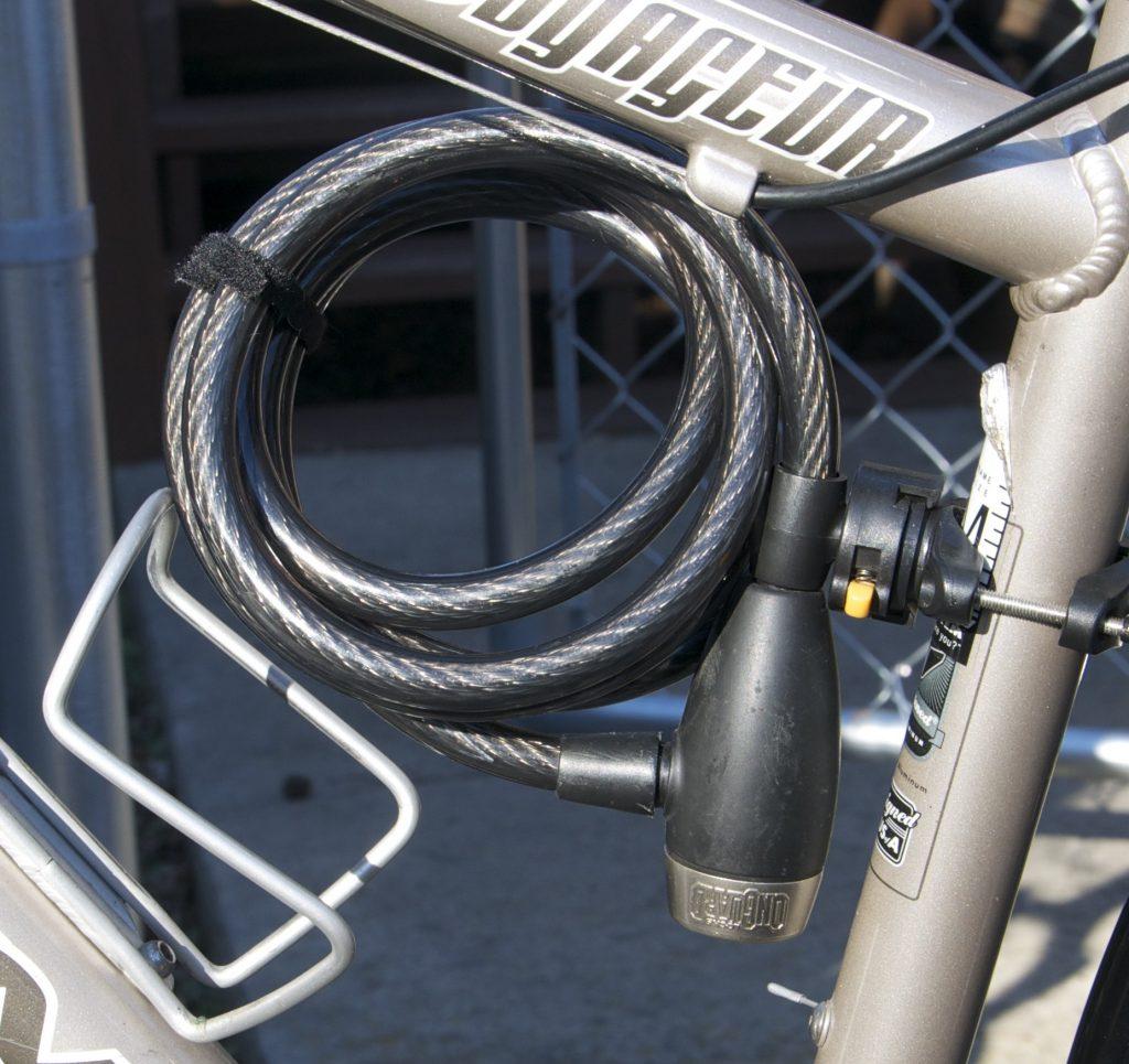 foldylock bicycle lock review. Black Bedroom Furniture Sets. Home Design Ideas