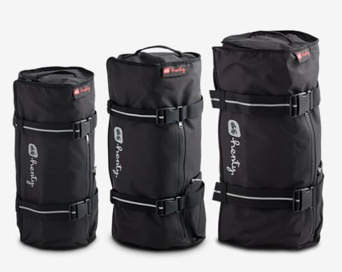 Henty Tube Backpack Review – The Gadgeteer eabb1042732aa