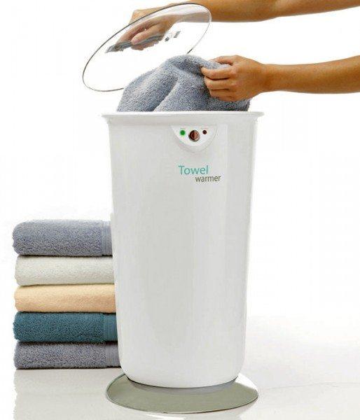 brookstone-towel-warmer