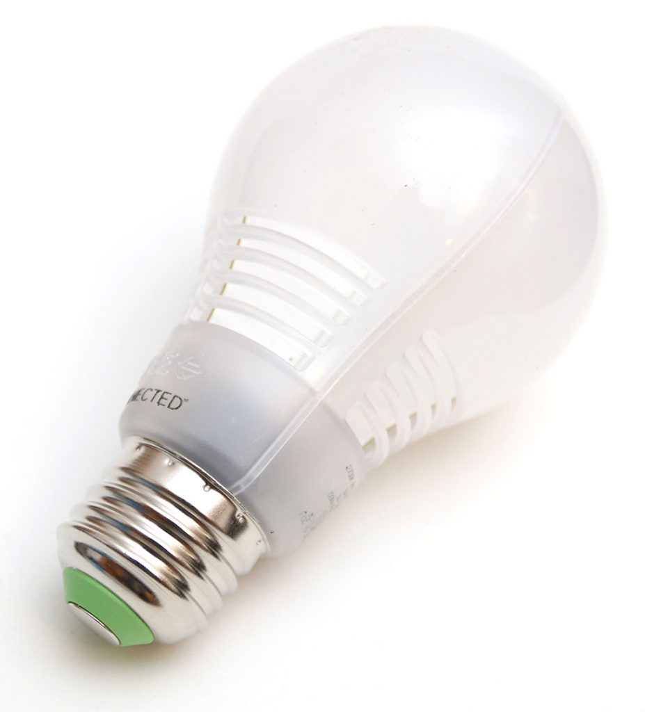 Use your smartphone to control cree connected led bulbs - Control lights with smartphone ...