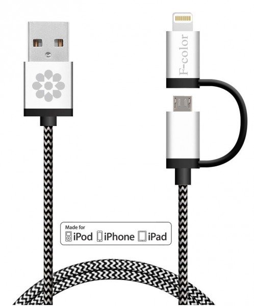 f-color-2-in-1-cable
