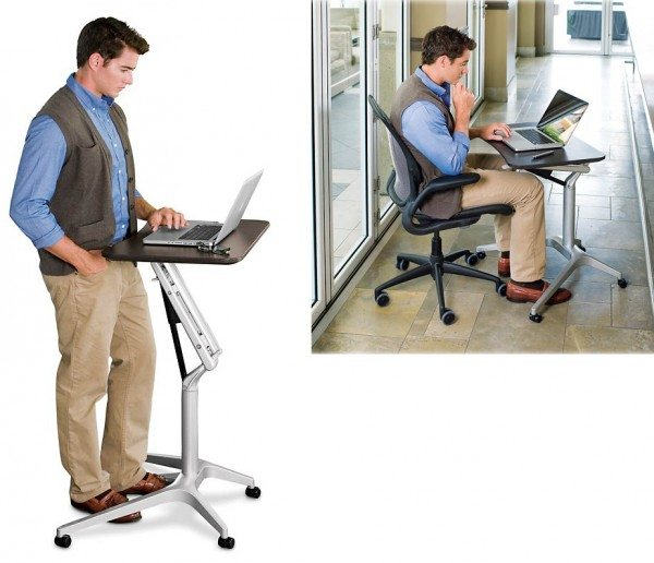 levenger-sit-to-stand-rolling-workstation