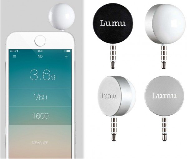 lumu-light-meter