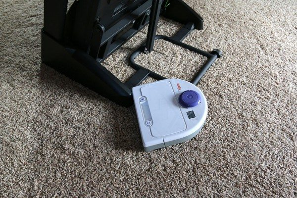 Neato Botvac 80 Robot Vacuum Review The Gadgeteer