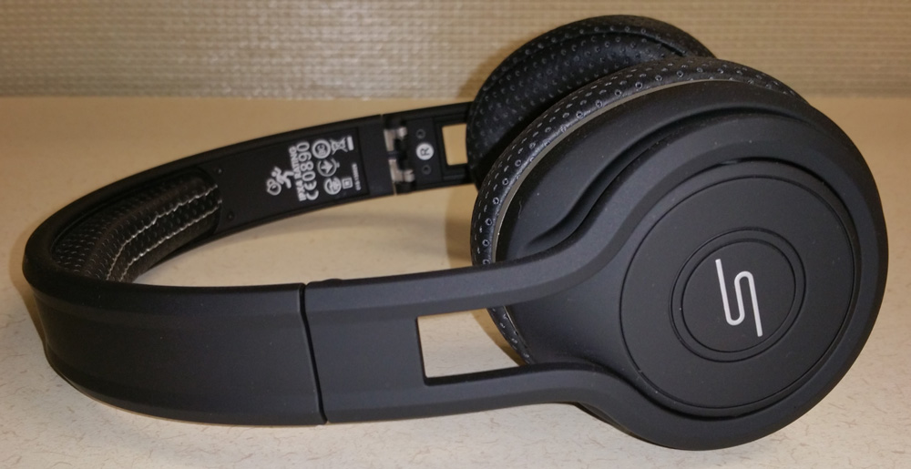 Sms audio sync by 50 wireless review