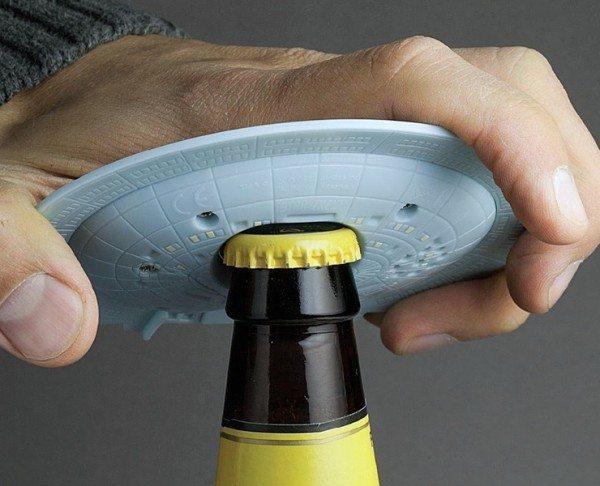 star trek enterprise bottle opener 2