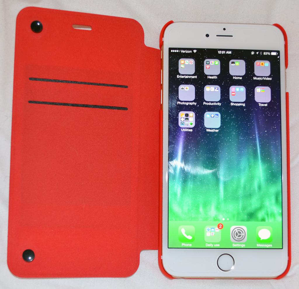 Flip Case Iphone