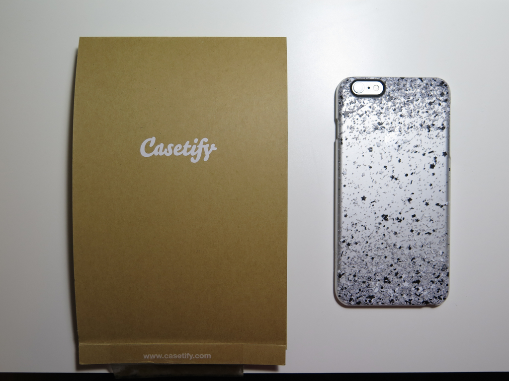 new concept e4678 d75d9 Casetify Phone Case review – The Gadgeteer