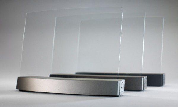 Clio clear speaker