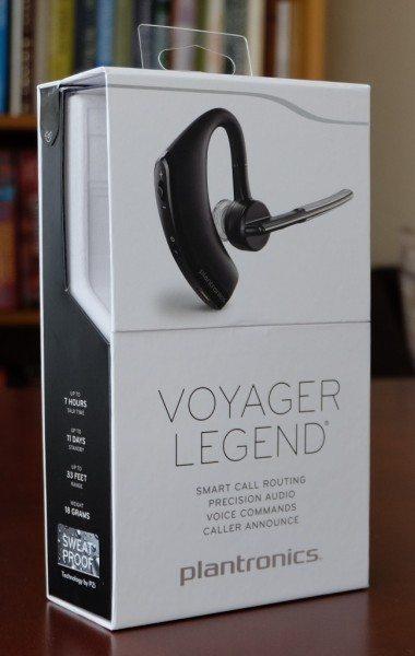 Plantronics Voyager Legend 1