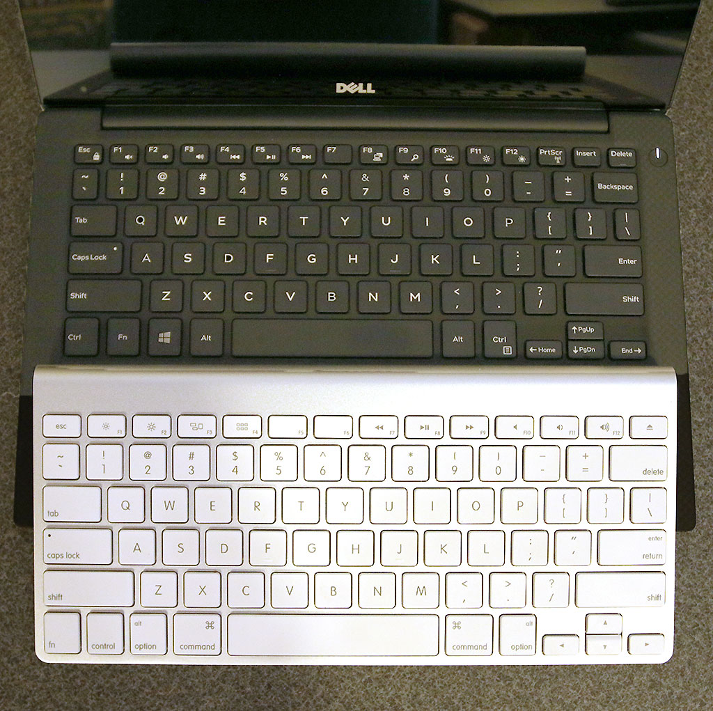 Julie's gadget diary – I've been cheating on my MacBook with a Dell