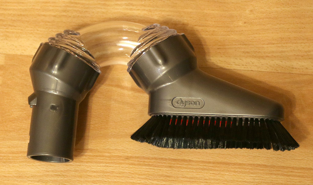 Dyson Cinetic Big Ball Animal Allergy Vacuum Review