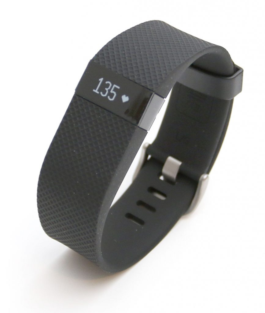 Fitbit charge - fe4d