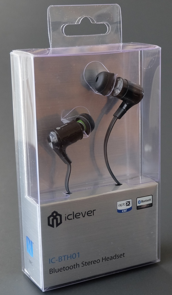 Iclever Ic Bth01 Bluetooth Stereo Headset Review The Gadgeteer
