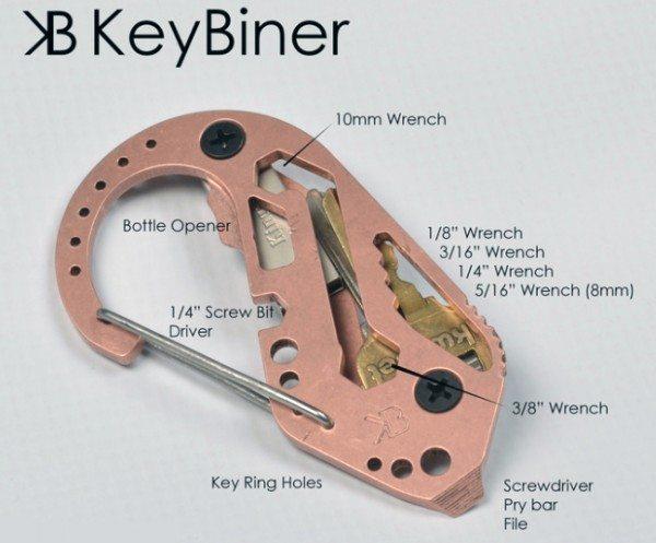 keybiner-kickstarter