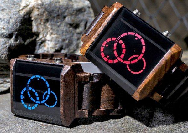 kisai-satellite-x-watch