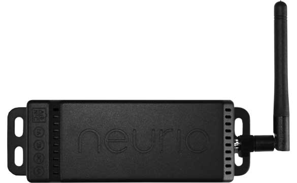Neurio turns your house into a smart home with just one sensor – The Gadgeteer