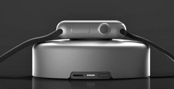 nomadpod backup battery apple watch 2