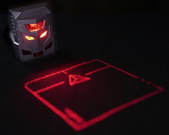 odin-projection-mouse