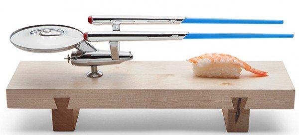 uss enterprise sushi set 2