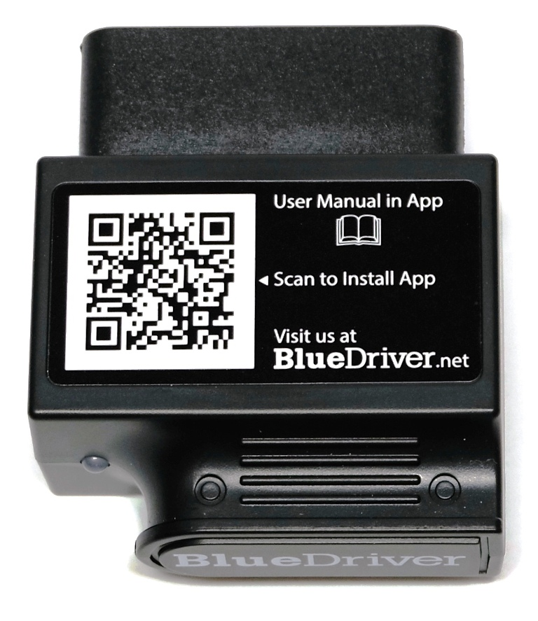 BlueDriver OBD2 Bluetooth Scan Tool review – The Gadgeteer