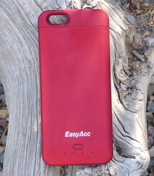EasyAcc MFi 3200mAh-1