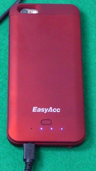 EasyAcc MFi 3200mAh-11