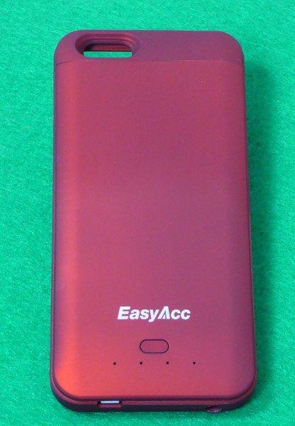 EasyAcc MFi 3200mAh-4