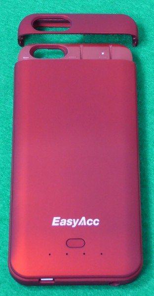 EasyAcc MFi 3200mAh-6