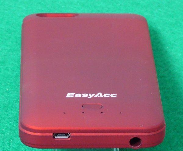 EasyAcc MFi 3200mAh-7