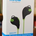 MPOW Swift Bluetooth 4.0 Headphones review