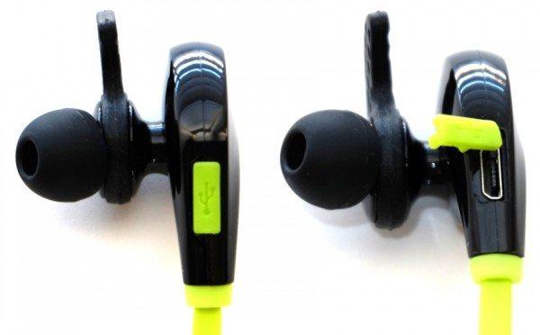 MPOW Bluetooth Swift Headphone 5