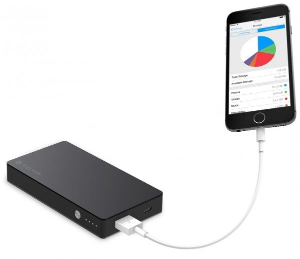 Mophie Spacestation