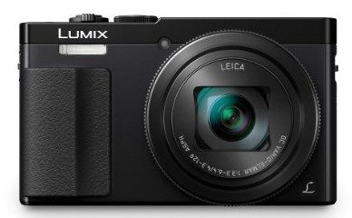 Panasonic DMC-ZS50