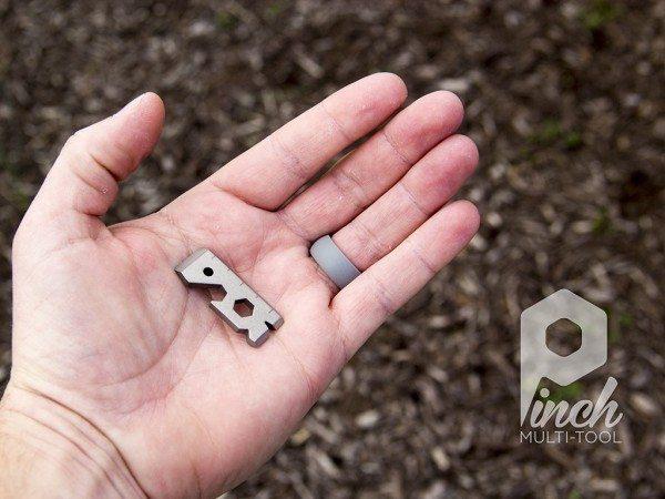 Pinch multi-tool