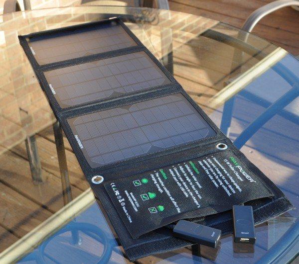 RAV Solar - 1