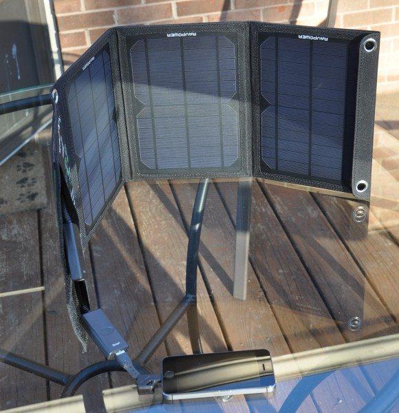 RAV Solar - 3