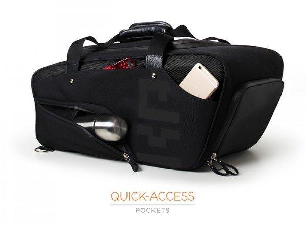 SUB Sports Utility Bag