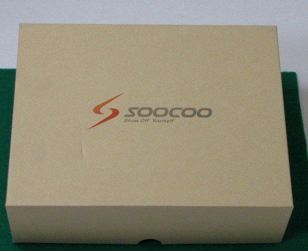 Soocoo S60-2