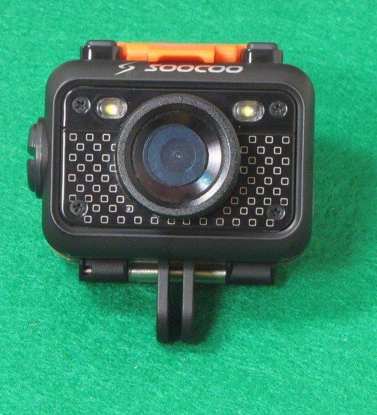 Soocoo S60-4