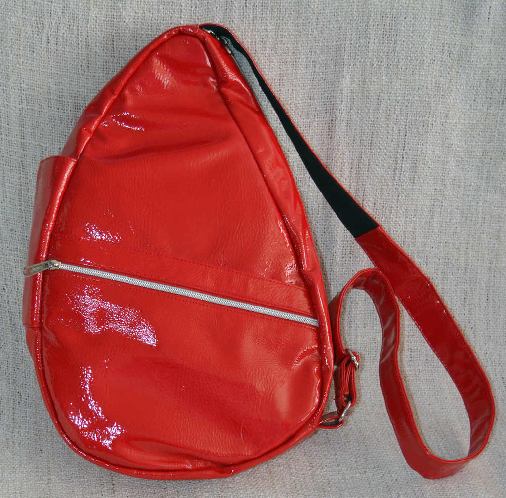 the best purse to carry for your health