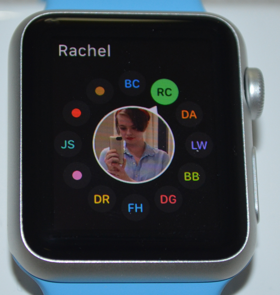 Apple Watch Sport review (my first day experiences) – The