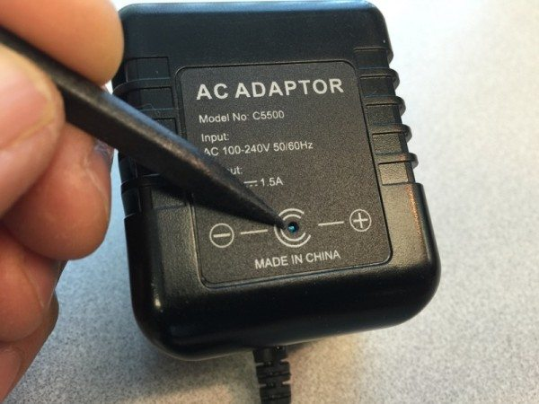 best AC adaptor hidden camera 04