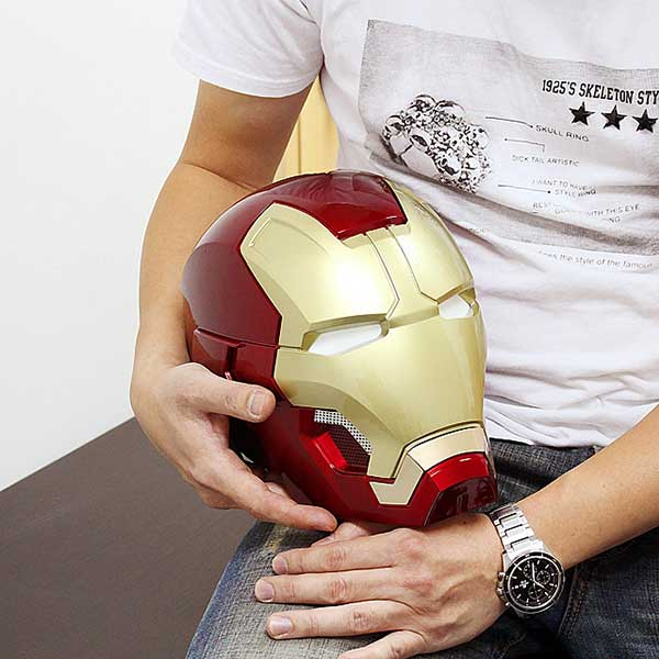 ironman-speaker