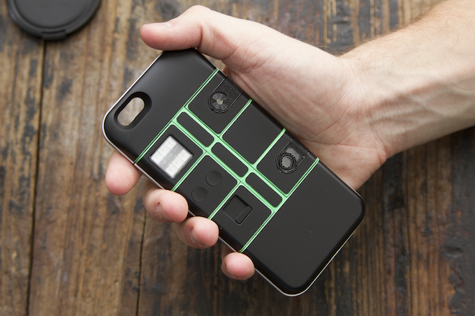 Put The Versatility Back Into Your Phone Case With The