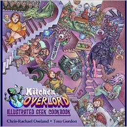 overlord-cookbook