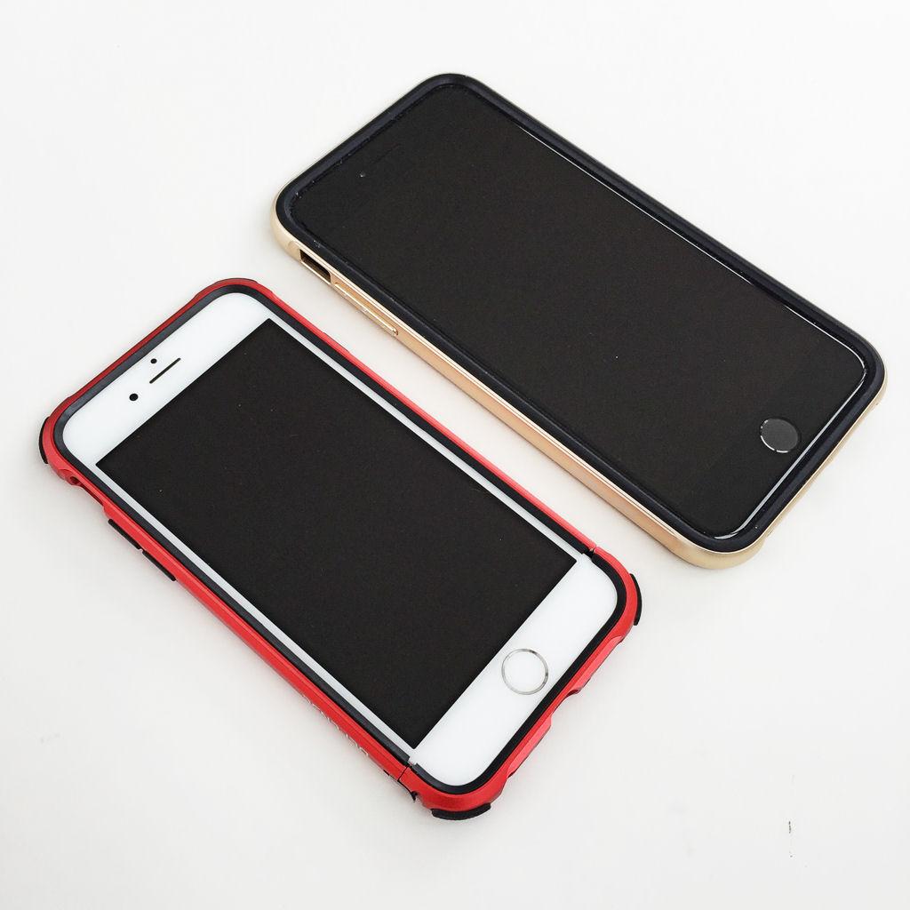 check out f65dc e9e78 X-Doria Defense Shield and Defense Gear iPhone 6 and iPhone 6 Plus ...