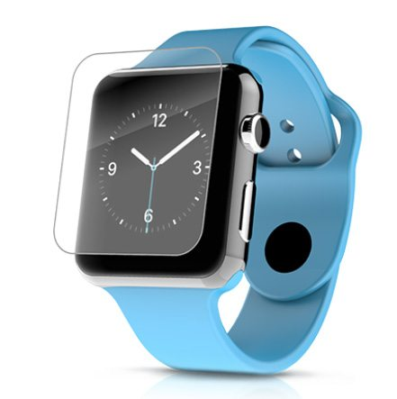 online retailer 5adb9 8733f ZAGG offers HD screen protectors for the Apple Watch – The Gadgeteer