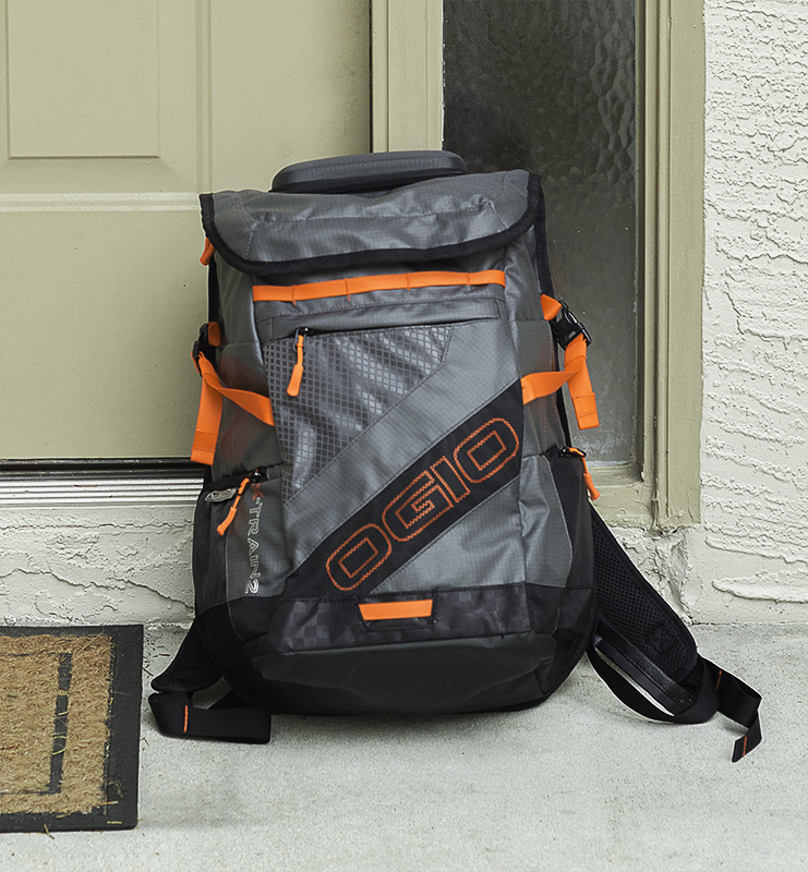 Ogio X-Train 2 backpack review